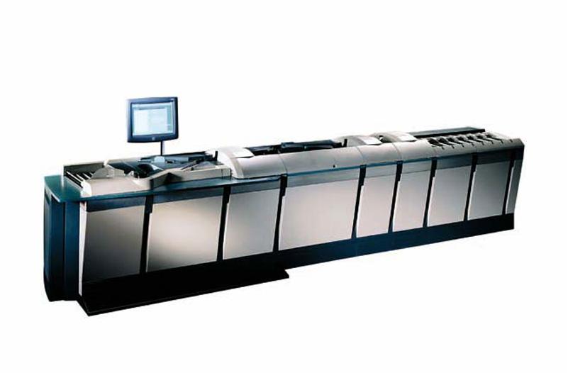 NCR iTRAN 8000- IP Simulator Silver Bullet